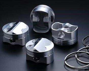 JUN - Hyper Piston Kit - R Series - K20A