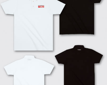 TRD  - Polo Shirt
