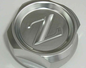 Z32 Zone - Oil Filler Cap