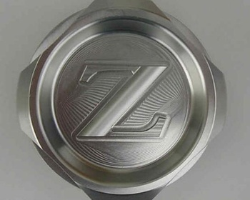 Zone Oil filler Cap 1