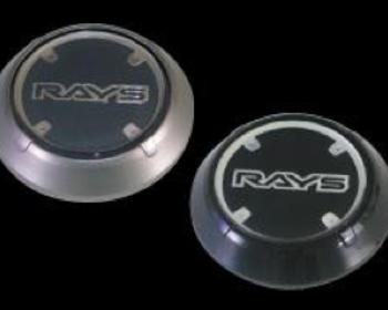 Rays Wr Type Center Cap Nengun Performance