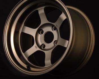 Rays Engineering - Volk Racing - TE37V - Bronze