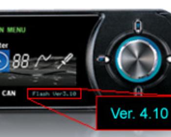 Blitz - R-VIT - i-Color Flash - Ver. 4.1