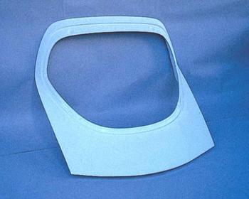 RE Amemiya - Rear Tail - Acrylic Glass