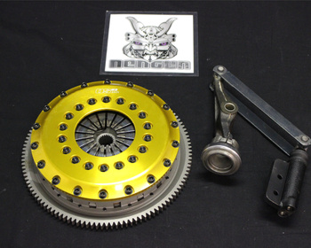 R3C + Push to Pull Exchange Kit for EVO 8 - Mitsubishi EVO 8 - CT9A - 4G63 Engine + Pull to Push exc