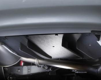 TOMS - Aero Dynamics - Lexus IS-F USE20