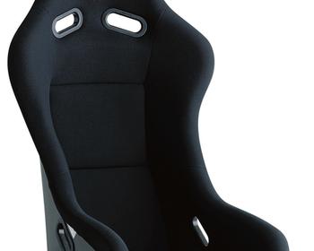 Bride - Vios III Sport - Black Limited
