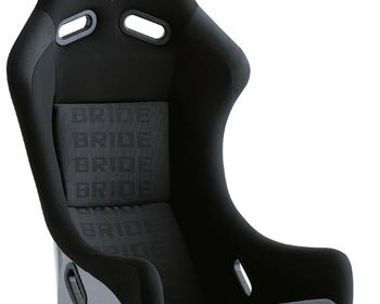 Bride - Zieg III - Carbon