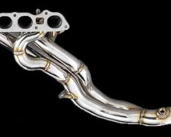 Mugen - Exhaust Manifold - S2000 - AP1