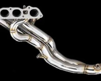 Mugen - Exhaust Manifold - S2000