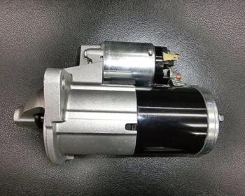 RH9 - Hyper Starter