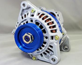 RH9 - New Hyper Alternator