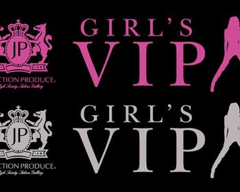 Junction Produce - Sticker - Girls VIP