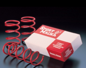 Swift Springs - Sport Mach Lowering Springs