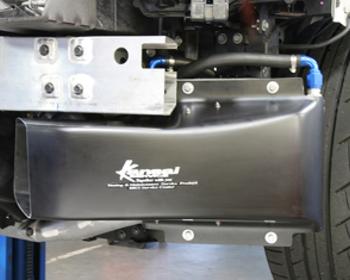 HKS Kansai - Mission Oil Cooler Kit