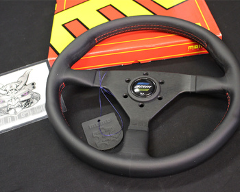 Spoon - Steering Wheel