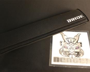 Bride - Seat Belt Protector