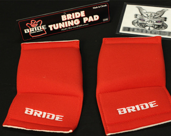 Bride - Tuning Pad
