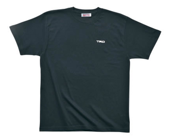 TRD - 2010 Collection - TRD Test Car T-Shirt - Front