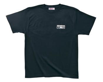 TRD - 2010 Collection - TRD Test Car T-Shirt Haku - Front