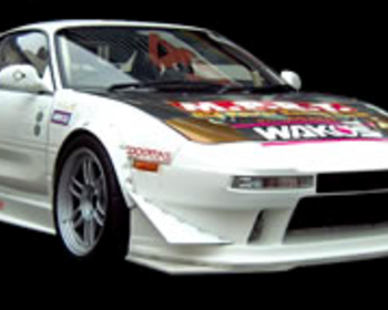 Sexy Style - Aero Parts - MR2 SW20