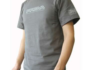 Prova - T-Shirt - Front