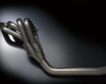 Greddy - Titanium Exhaust Manifold