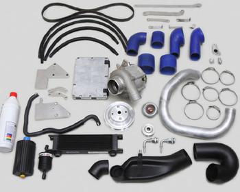 TOMS - Hyper Compressor Kit - SXE10