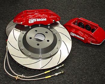 AP Racing - Formula Big Brake Kit - Subaru