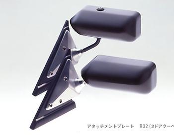 Craft Square - Triangle Corner Mirror - Corner Plates sold separately