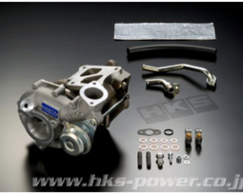 HKS - GTII - Sports Turbine 7460 KAI Kit