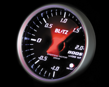 Blitz - Racing Meter - SD