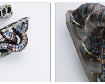 5zigen - EXM-SP - Exhaust Manifold Special - Z34