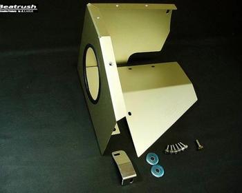 Beatrush - Air Cleaner Box