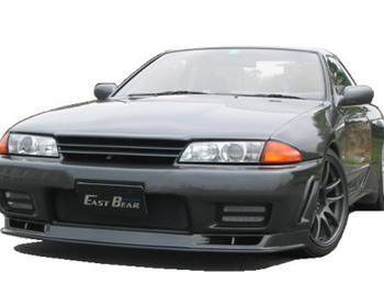 East Bear - Body Kit - R32 GTR - New Type Front Bumper