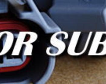 Sard - Injector Sub Parts