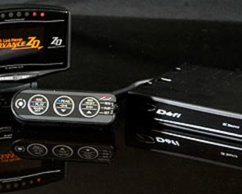 Defi - Advance ZD Club Sports Package