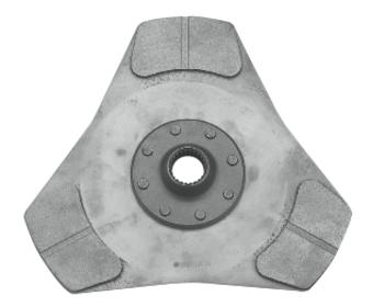 Nismo - Sports Clutch Disc & Clutch Cover