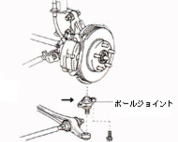 Border Racing - Rear Camber Adjuster