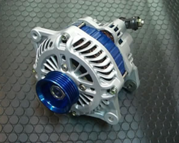 Pleasure Racing Service - Hyper Alternator