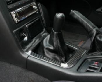 Superior Auto Creative - Carbon Shift Panel