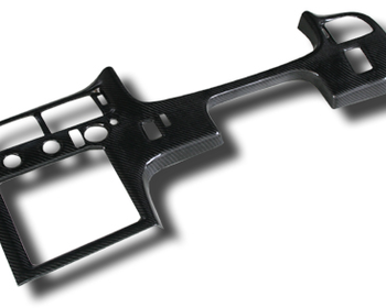 Superior Auto Creative - Carbon Cluster Panel - BCNR33