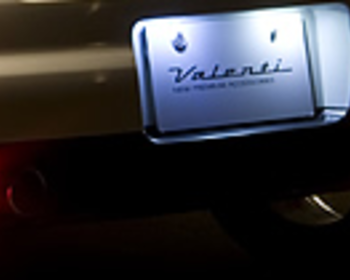 Valenti - LED Rear Fog Lamp Kit