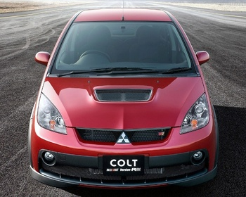 Mitsubishi - OEM Parts - Colt Type R Ralliart
