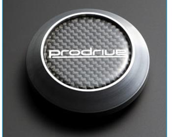 Prodrive - Centre Cap - Carbon Plate