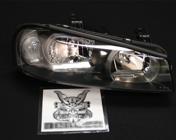 Nissan - R34 GTR Headlight