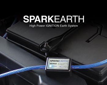 Spark Earth