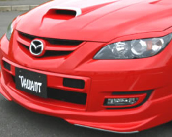 Garage Vary - Body Kit - Valiant - Mazdaspeed Axela BK3P