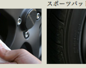 Monster - Brake Pads - Type E