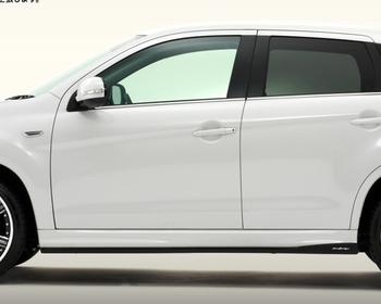 DAMD - Styling Effect - Mitsubishi RVR